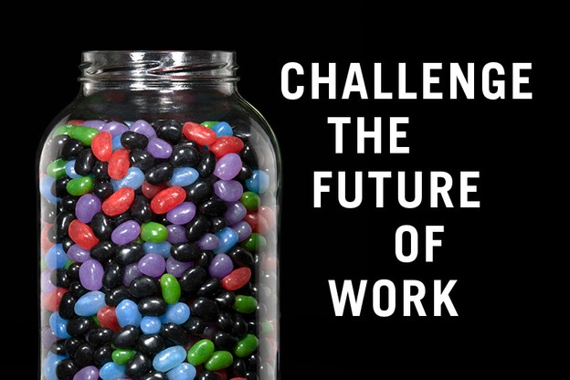 CHALLENGE THE FUTURE OF WORK (Crédit Photo: Bene )