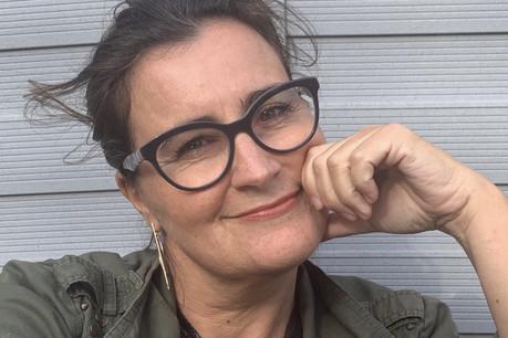«Je suis assez autodidacte et j'ai toujours pensé 'où il y a un problème, il y a une solution'», explique Karine Vallière, à la tête de Jumpbox. (Photo: DR)