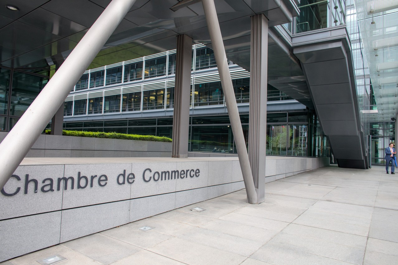 The Chamber of Commerce is critical, but is determined to invest in the project unveiled by Minister Fayot on 21 June. (Photo: Matic Zorman/archives Maison Moderne)