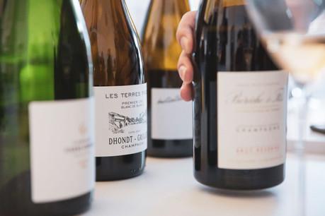 Champagnes d'auteurs: Les coups de cœur de Craft et Compagnie (Photo : Craft et Compagnie)