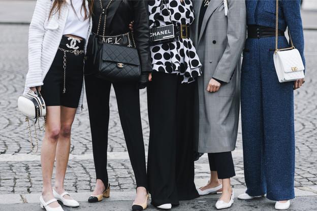 À l'occasion d'une conférence organisée par le magazine Vogue à Paris, Bruno Pavlovsky, président des activités mode de Chanel, a indiqué que la maison refusait de prendre le virage de l'e-commerce pour la mode et les accessoires. (Photo: Shutterstock)