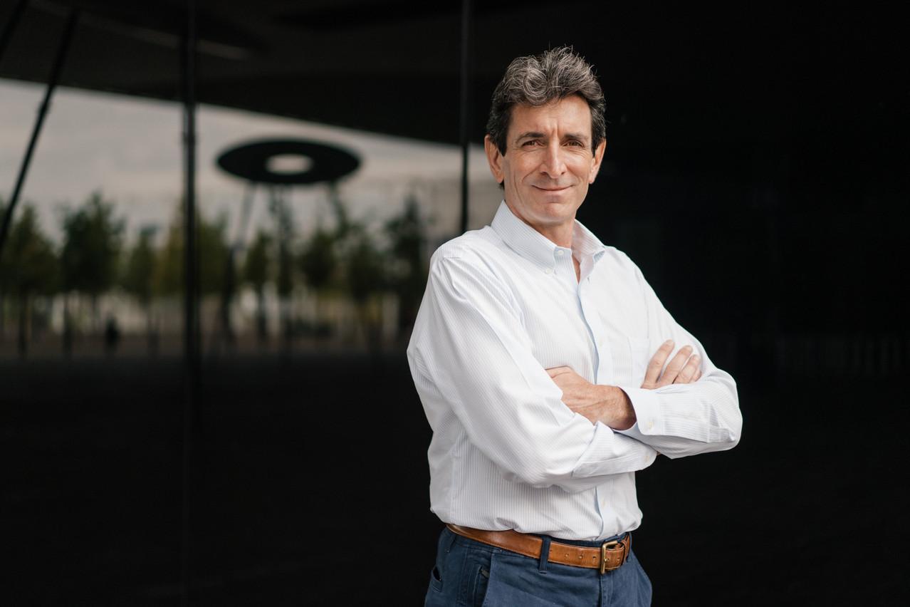 Andrea Maramotti a passé 14ans chez Ferrero et 3ans chez MoneyGram avant de rejoindre Real Estate Media. (Photo: Real Estate Media)