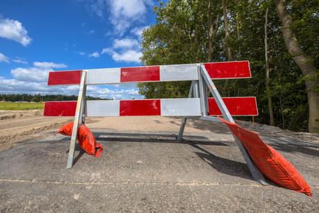 Des barrages et des déviations seront mis en place sur l'A1 et l'A6 entre ce vendredi 14 juin et lundi 17 juin. (Photo: Shutterstock)