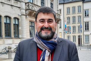 45 députés ont voté en faveur de Charel Schmit, qui succède ainsi à René Schlechter au poste d'OKaJu. (Photo: Chambre des députés)
