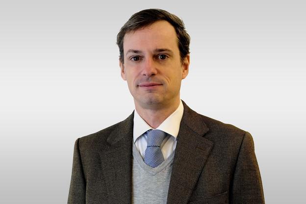 Charles deKerchove, 45ans, est nommé partner corporate & legal de Grant Thornton Luxembourg. (Photo: Grant Thornton)