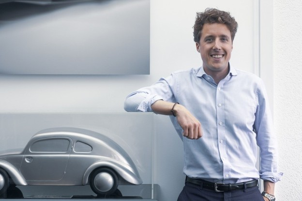 Charles Heisbourg prendra la tête du centre Porsche du Luxembourg du groupe Losch à partir du 1er janvier 2021. (Photo: Losch)