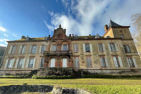 Le château de Birtrange a trouvé un nouveau propriétaire. (Photo: Croix-Rouge luxembourgeoise)