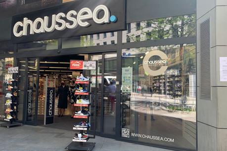 Outre la France, le groupe Chaussea est actif au Luxembourg avec quatre points de vente situés à Luxembourg-Gare, Foetz, Dudelange et Esch-Belval. (Photo: Maison Moderne)
