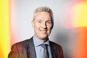 Rein Bryssinck, Sales Director, SAS (Photo: Maison Moderne)