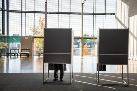 Les ressortissants européens représentent 8,2% des électeurs inscrits au Luxembourg pour le scrutin de dimanche. (Photo : Nader Ghavami / Archives)