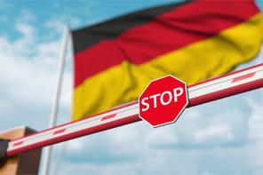 L'Allemagne, comme la Suisse et la Belgique, considère le Luxembourg comme une zone à risque. (Photo: Shutterstock)