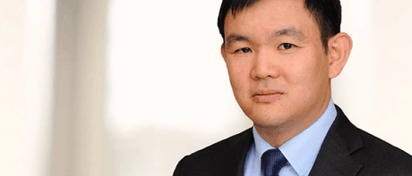 Jonathan Tseng, Analyste at Fidelity International Crédit : Fidelity International