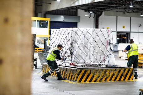Les relations commerciales luxembourgeoises restent majoritairement intra-européennes. Eurostat souligne même que les importations extra-européennes ont dévissé de plus de 30% au Grand-Duché en 2020. (Photo: Edouard Olszewski/Archives Maison Moderne)