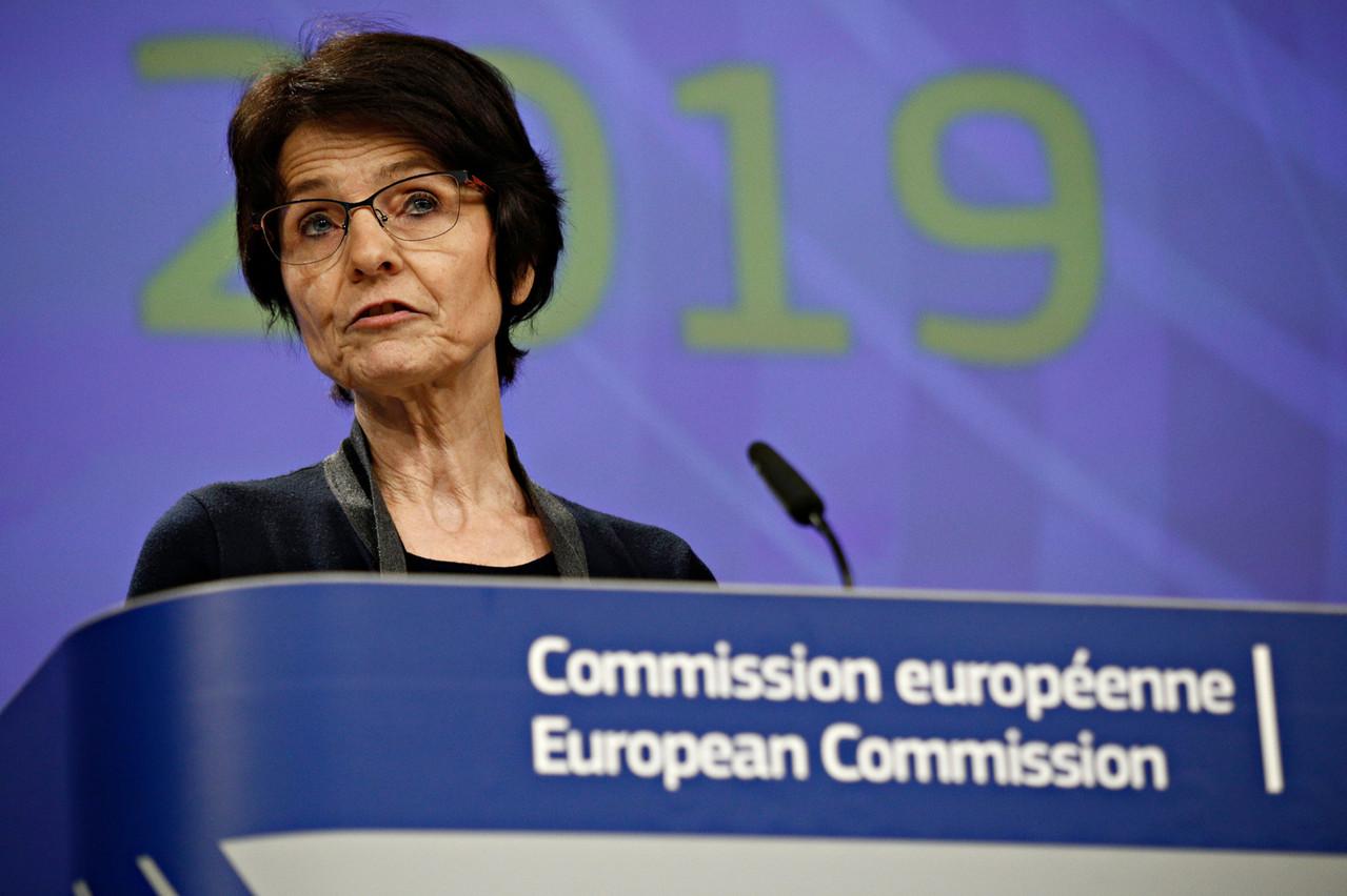 Marianne Thyssen a répété qu'il y avait urgence à voter le texte qui a fait l'objet d'un accord provisoire en mars 2019. (Photo: Shutterstock)