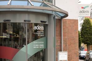 52% des demandeurs d'emploi sont inscrits sur les listes de l'Adem depuis plus de 12mois. (Photo: Matic Zorman/Archives Maison Moderne)
