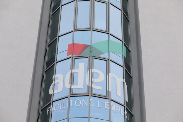 19.476résidents sont recensés comme demandeurs d'emploi par l'Adem. (Photo: Maison Moderne/Matic Zorman)