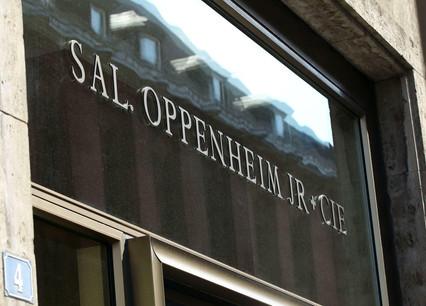 La banque Oppenheim n'aura pas survécu aux années de l'argent facile et à ses dérives. (Photo: Archives)