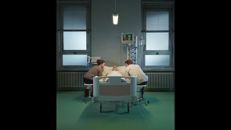 Saving One Who Was Dead  Cineast©Sirius Film