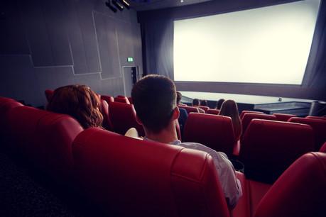 Les cinémas luxembourgeois rouvriront le 17 juin, avec des sièges vides entre chaque groupe pour respecter les distances de sécurité. (Photo: Shutterstock)