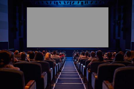 La Cinémathèque rouvre sa salle place du Théâtre, à partir du 13 juillet, tout en poursuivant le drive-in au Glacis. (Photo: Shutterstock)