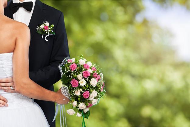 Luxembourg-ville enregistre cinq à six annulations de mariage par semaine, mais aussi quatre à six nouvelles inscriptions. (Photo: Shutterstock)