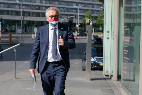 L'élection pour la présidence de l'Eurogroupe se déroule ce jeudi 9 juillet, pour un mandat d'une durée de deux ans et demi. (Photo: Matic Zorman / Archives)