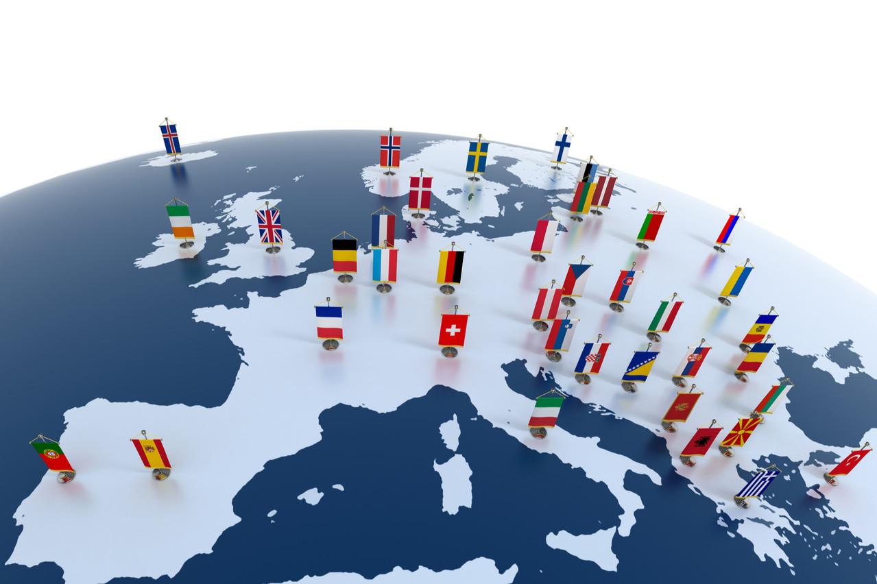 Pour parvenir à un accord de 68pages, les Européens ont dû lâcher du lest à droite et à gauche. (Photo: Shutterstock)