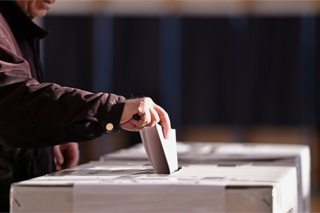 Du 21 au 26 mai, les résidents français peuvent voter par internet pour élire cinq conseillers des Français de l'étranger. Pour voter physiquement, il faudra attendre le 30 mai et se rendre à Luxexpo. (Photo: Shutterstock)