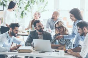 Cinq des 13entreprises labellisées «Great place to work» au Luxembourg entrent au top150 européen. (Photo: Shutterstock)