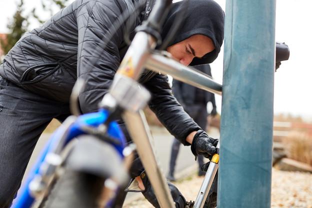 Une pétition demande un débat afin que des mesures concrètes soient prises contre le fléau des vols de vélo. (Photo: Shutterstock)