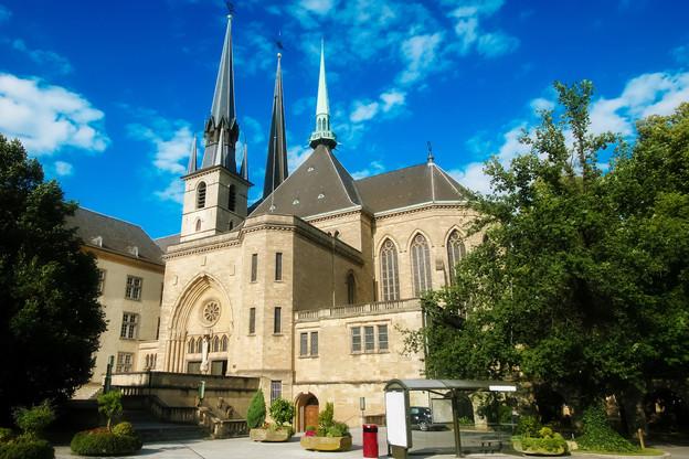 La procession de clôture de l'Octave aura lieu ce dimanche dans l'après-midi. (Photo: Shutterstock)