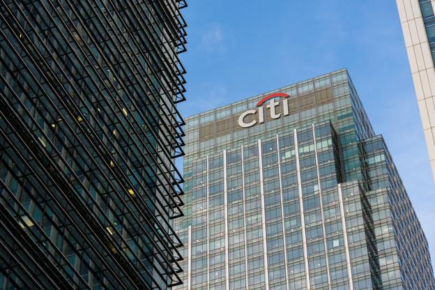 Citi transfère à Luxembourg les comptes de ses clients de banque privée et 17 personnes pour les gérer. (Photo: Shutterstock)
