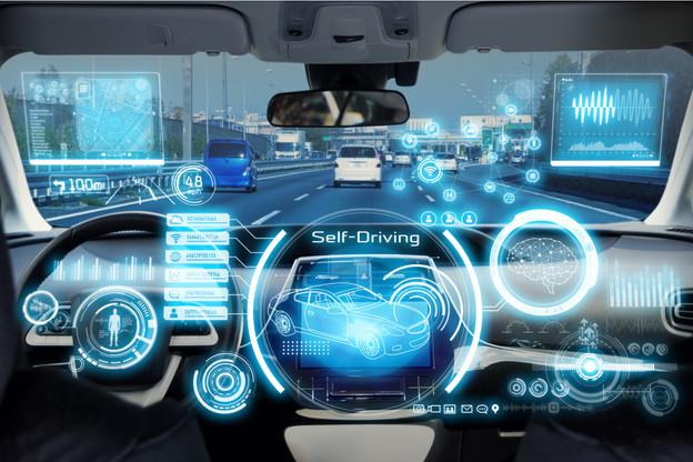 Depuis près de six ans, la start-up californienne développe des cartes «intelligentes» d'environnements urbains qui seront précieuses pour les voitures autonomes. (Photo: Shutterstock)