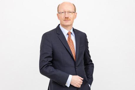 Claus Jørgensen est le nouveau CEO de VP Bank Luxembourg. (Photo: VP Bank)
