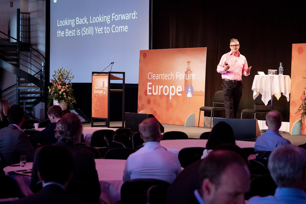 L'organisation de ce rendez-vous européen au Luxembourg permettra aux acteurs locaux de démontrer leur savoir-faire. (Photo: Luxinnovation)