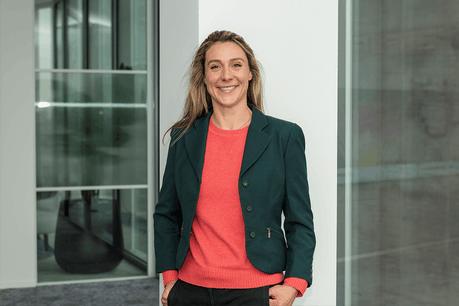 Amanda O'Toole, Portfolio Manager , AXA IM  Maison Moderne