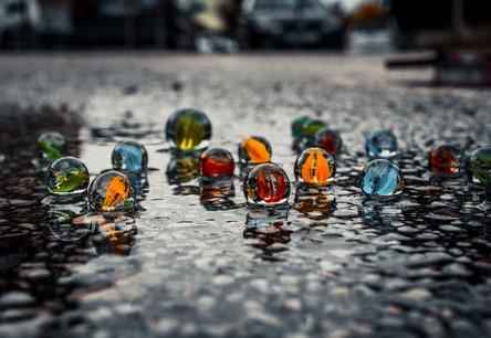 Climat: Comment nos ETF repondèrent les entreprises (Photo:  Marbles iStock )