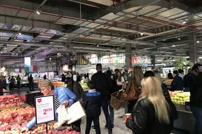 400 emplois ont été crée suite à l'ouverture del'hypermarché Auchan Cloche d'Or et de son «lifestore». ((Photo: Paperjam))