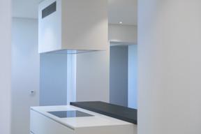 Vue intérieure d'un des appartements. ((Photo: Matic Zorman/Maison Moderne))