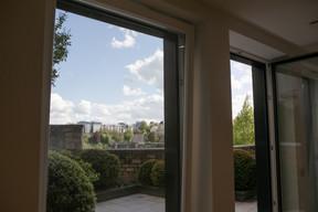 Plusieurs appartements profitent d'une terrasse avec une vue exceptionnelle. ((Photo: Matic Zorman/Maison Moderne))