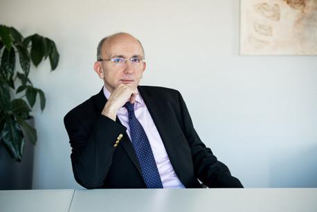Jacques Ruckert, Chief Solutions & Innovation Officer au sein de Proximus Luxembourg Crédit: Telindus