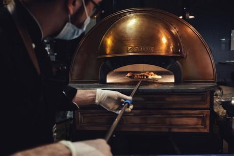 L'idée derrière Cloud Factory est de proposer des pizzas savoureuses, qui résistent particulièrement bien au temps de livraison à domicile ou au retour chez soi pour le take-away. (Photo: Cloud Factory)