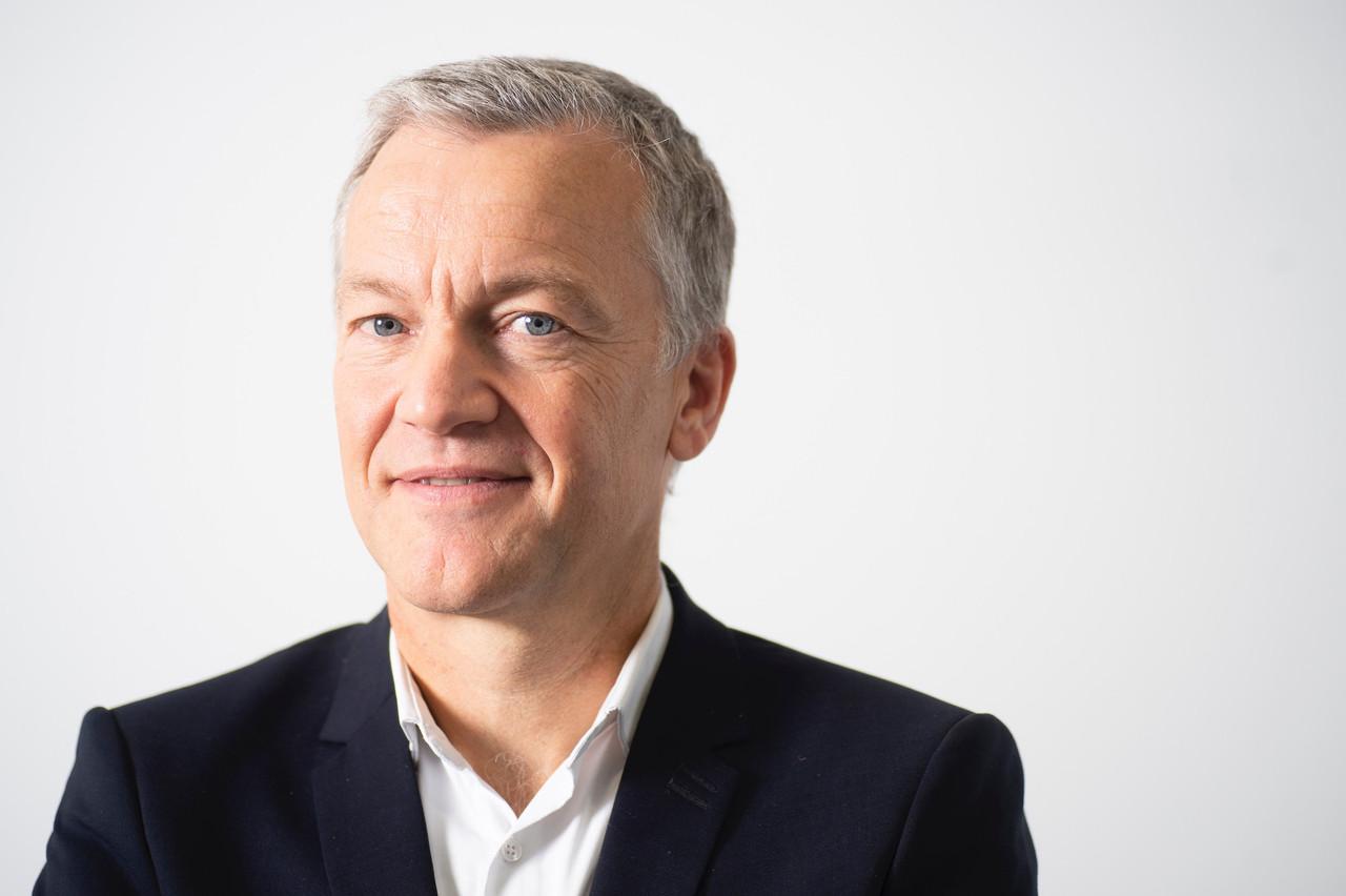 Pour le directeur de Post Telecom, Cliff Konsbruck, le partenariat avec le français Blacknut et ses 400 jeux vidéo permet à l'opérateur historique d'asseoir sa présence sur un marché (jeune) en pleine croissance. (Photo: Post)