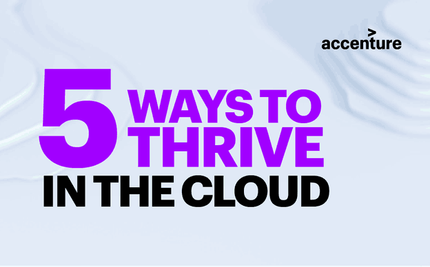 Ascend to Cloud – Accenture ©. (Photo: Accenture Luxembourg)
