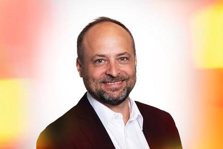 Thibaut Henry, Associate Director | Cloud Lead Luxembourg  – Accenture. (Photo: Maison Moderne)