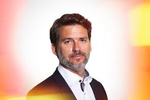 OlivierPenin, Director Sales, Marketing & Solutions – Telkea. (Photo: Maison Moderne)