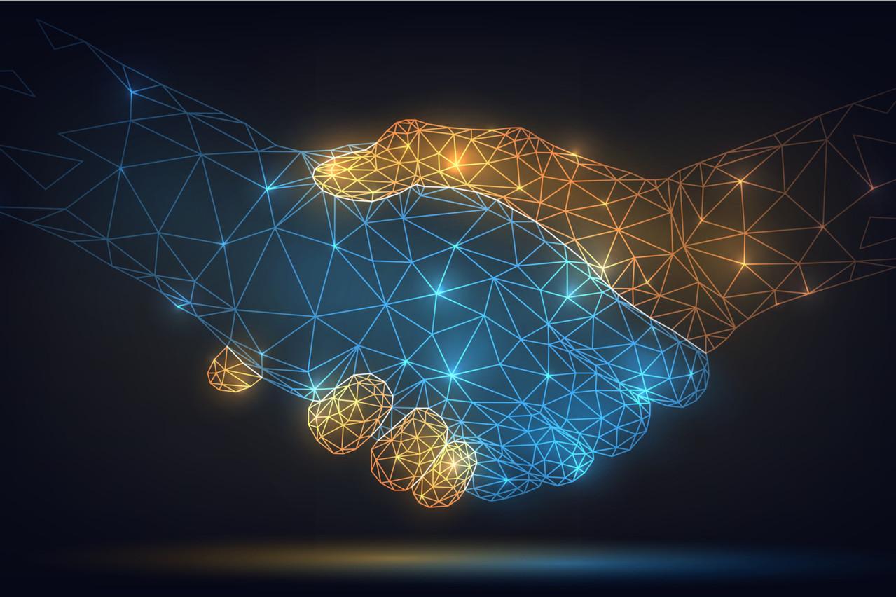 Binsfeld, Accentaigu, Vidalegloesener, HF Integral et Oxygen & Partners travaillent ensemble depuis environ quatre ans. Ce qu'ils officialisent par la création de Clout Collective. (Photo: Shutterstock)