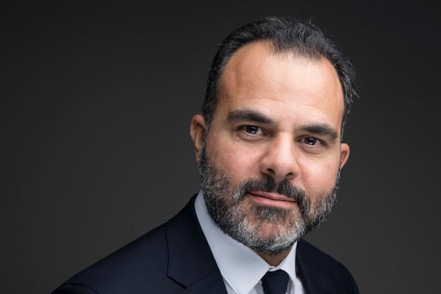 Mansour Khalifé: «Nous espérons pouvoir apporter notre savoir-faire et notre expertise aux autres membres du Club.» (Photo: Geraldine Aresteanu)