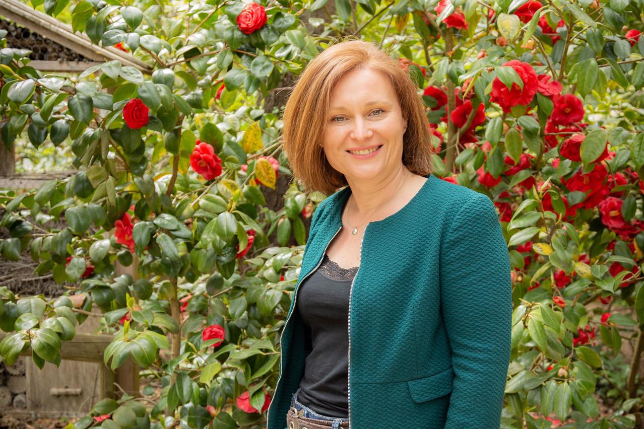 Peggy Tarillon: «C'est l'opportunité pour moi de me faire connaître et, par la même occasion, de faire connaître mon offre d'accompagnement professionnel.» (Photo: Mes Belles Photos)