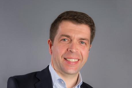 Laurent Annet: «Aujourd'hui, en tant qu'entrepreneur, Paperjam est incontournable pour disposer d'une vision à 360° sur l'économie et la société luxembourgeoise.» (Photo: DR)